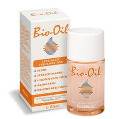 Bio-Oil Specialist SkinCare PurCellin Oil For Scar, Stretch Marks, Uneven Skin Tone, Ageing Skin, Dehydrated Skin by Bio Oil Bio Oil Scars, Oils For Scars, Acne Scars, Beauty Tips While Pregnant, Bio Oil Pregnancy, Bio Oil Stretch Marks, Acne Oil, Uneven Skin Tone, Health Products