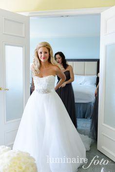 3ac21c1cd3a Romona Keveza Jenny Yoo Annabelle Dress Slate Grey