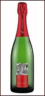 Cava Marques de Requena Brut. Origen Requena DO Cava  www.decantavinos.es