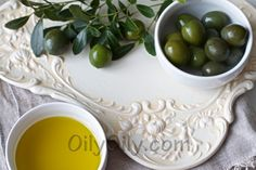Is Olive Oil Bad for You?
