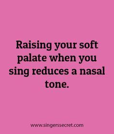 4 steps to improving your vocal tone. http://singerssecret.com/how-to-improve-your-vocal-tone/ #singing #singingtips