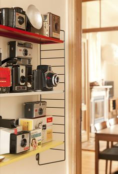 Feeling wonen >> love the camera's! #want!