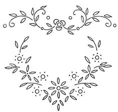 Hand Embroidery Videos, Hand Embroidery Stitches, Hand Embroidery Designs, Vintage Embroidery, Ribbon Embroidery, Beaded Embroidery, Cross Stitch Embroidery, Embroidery Flowers Pattern, Needlework