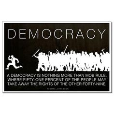 """""""Democracy is the road to Socialism."""" ~Karl Marx. Reminder we are a…"""