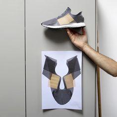 Process | adidas Futurecraft Tailored Fibre | ConceptKicks
