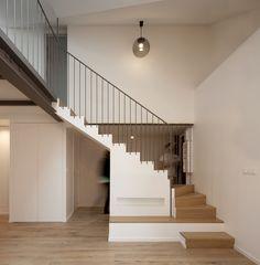 Galería - Dúplex en Saint-Mande / CAIROS Architecture et Paysage - 5