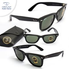 Choose the shades that not only protect your eyes but also can make you see things clearly.    أختر النظارات الشمسية التي ليست فقط تحمي عينيك، و لكي أيضاً ترى الأشياء بوضوح أكثر.  #Aljaber_optical #Rayban #sunglasses #collection #UAE #Dubai #Sharjah #Abudhabi #Alain #RAK #health #Beauty #Fashion #casual #streetstyle  #الجابر_للنظارات #راي_بان #نظارات #نظارات_شمسية #الامارات #دبي #الشارقة #أبوظبي #العين #صحة #موضة