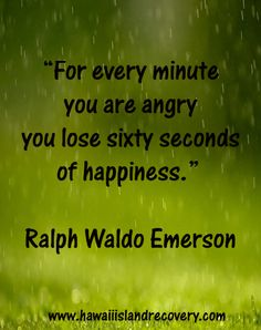 Don't lose sixty seconds of happiness...