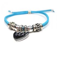 Our personalised engraved bracelet makes a great birthday or Christmas gift for a teenage girl or trendy Mum.