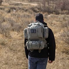 3V Gear Paratus 3 Day Operator's Pack