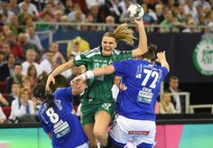 Handball-EM: Gruppe D mit Titelverteidiger Montenegro  #sport4final  #handballem  #ehfeuro2014