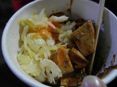 炒臭豆腐 ღ 103.2.28