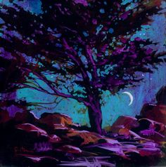 Sleep Well ~ Dream / The Art of Simon Bull