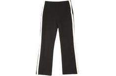 Stripe Accent Wide Leg Track Pants | STYLENANDA