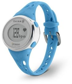 Oregon Scientific Se331 Gaiam Zone Trainer 3.0, Blue by Oregon Scientific. $24.32. For the most effective workout, and maximum calories burned.the zone trainer 3.0 allows for continuous heart rate monitoring to accurately measure the effectiveness of your workouts. a stylish design with silicone strap is designed for the ultimate in both comfort and fashion, and a fabric chest strap can wirelessly transmit continuous heart rate data to your easy-to- read watch display. now...