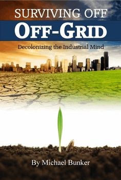 I love this book. Everyone, even people who aren't considering off grid living, should read it.