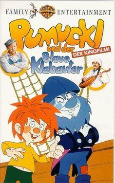 Pumuckl und der blaue Klabauter 1994