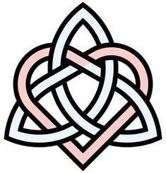 celtic love symbols - Buscar con Google