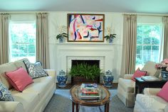 Tiffany Jones Interiors : The Art of Stylish Living with Jennifer from THE PINK PAGODA!