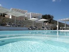 Galini Breeze is a luxurious, small-scale holiday resort, Crete South