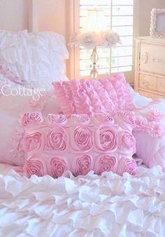 ღ Soft Pink & Whites