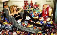 Ecco i 7 cibi tossici che non dovresti assolutamente mangiare #cibi #tossici #mangiare