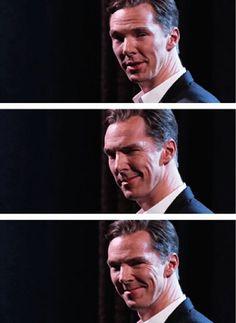 Benedict Cumberbatch reading R. Kelley. Love this recitation!