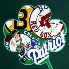 Love me some Boston :)