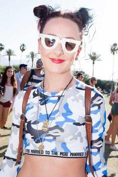 Makeup Tutorials & Makeup Tips :   Celebrity Music Festival Hair & Makeup Ideas | Best Hair & Makeup from Coachella Weekend 1, check it out at makeuptutorials.c…    -Read More –   - #Makeup