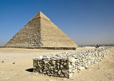 Great Pyramid of Giza - 9 places to see before you die: http://www.ytravelblog.com/top-10-places-to-see-before-you-die/
