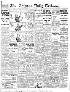 Dec. 9, 1914: