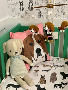Twin Nursery Gender Neutral, Nursery Twins, Nursery Themes, Room Themes, Themed Nursery, Nursery Ideas, Hatch Baby, Expecting Twins, Little Unicorn