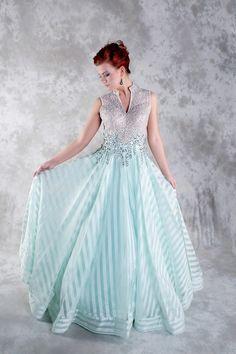 Spoločenské šaty Svadobný salón valery, šaty na ples, šaty na stužkovú