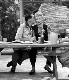 I Love Lucy  (Getty Images)
