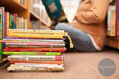 Books and Baby Maternity Shoot! Leigh Wells Photography