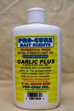 Pro-Cure Garlic Plus Oil, 2-Ounce * Read more reviews of the product by visiting the link on the image.