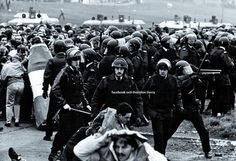 Volunteers Eddie Mc Sheffery and Paddy Deery was attacked by the Royal Ulster Constabulary. Derry City