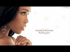"Michelle Williams - ""Sun Will Shine Again"" [Heart to Yours: 2002] - YouTube"