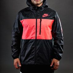 c644ab7772 Nike FC Winger GF Jacket  soccerdotcom  nikefc Soccer Gear