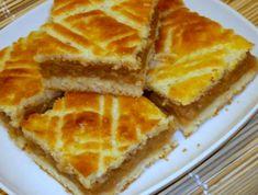 Hungarian Desserts, Hungarian Cake, Hungarian Recipes, Fun Desserts, Dessert Recipes, Easy Sweets, French Bakery, Eat Seasonal, Sweet Pastries