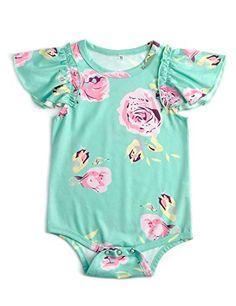 I Love Heart Meat Rainbow Baby Newborn Infant Creeper Sleeveless Romper Bodysuit Onesies Jumpsuit Black