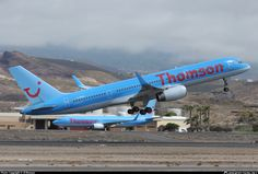 Egypt denies missile fired near UK passenger plane Thomson Airways, Cargo Airlines, World Pictures, Egypt, Aircraft, Fire, Airplanes, Britain, Commercial