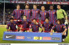 Barça 2006