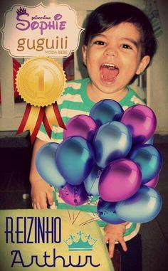 Vencedor da semana| Promoção Indicação| Guguili & Princesinha Sophie | Princesinha Sophie - http://princesinhasophie.com.br/blog/?p=367#comment-1566
