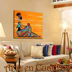 Easy Canvas Art, Small Canvas Art, Easy Canvas Painting, Simple Acrylic Paintings, Worli Painting, Africa Painting, Wall Painting Decor, Landscape Pencil Drawings, Afrique Art
