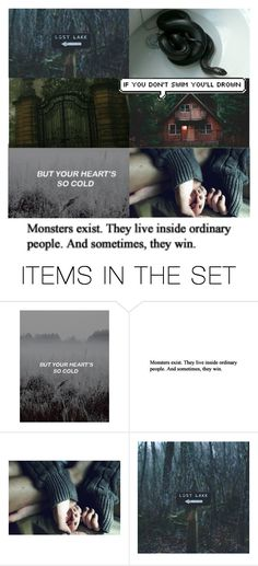 """Under your skin 