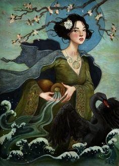 Chie Yoshii art - Google Search