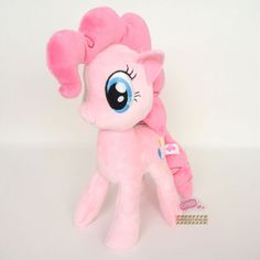 My Little Pony Friendship is Magic: Pinki Pie plush toy (30cm)