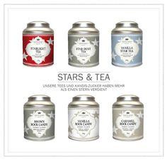 Stars & Tea