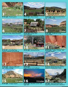 The Pioneer/Honeymoon Trail